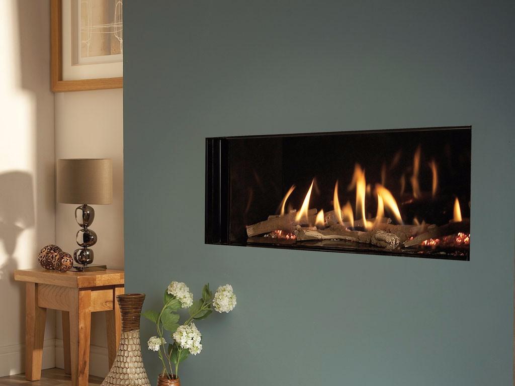 Modern Gas fires | Gas Fires Altrincham | Edwards Of Sale Ltd