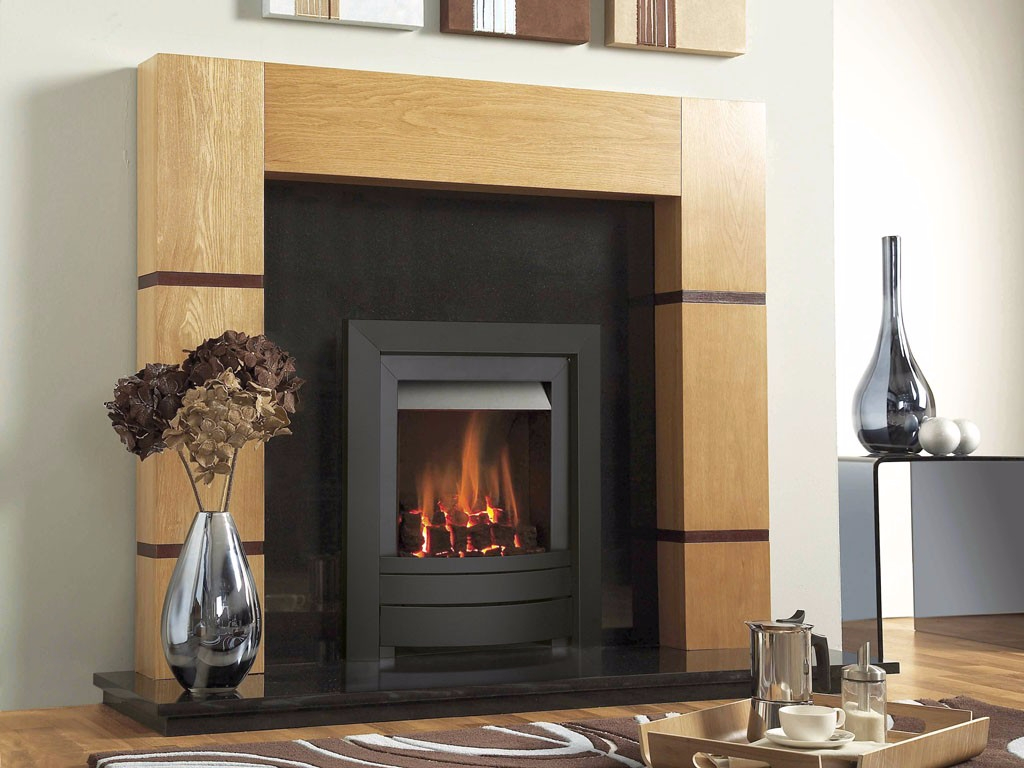 Modern Gas fires | Gas Fires Altrincham | Edwards Of Sale Ltd