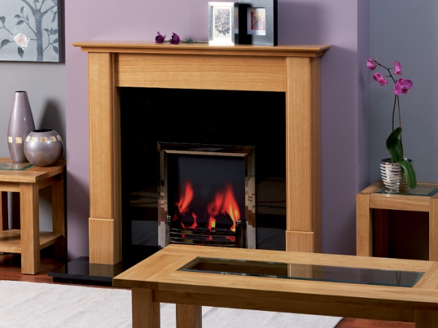 The Miranda Wooden Surround