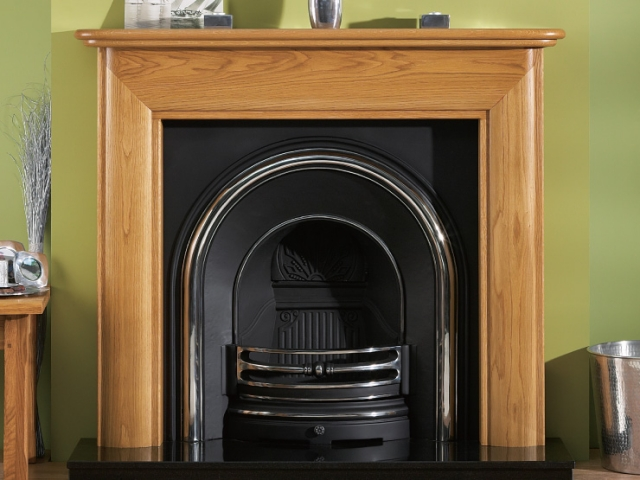 The Toni Wooden Surround