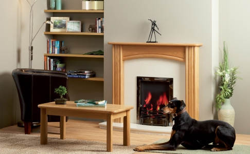 The Woburn Wooden Surround