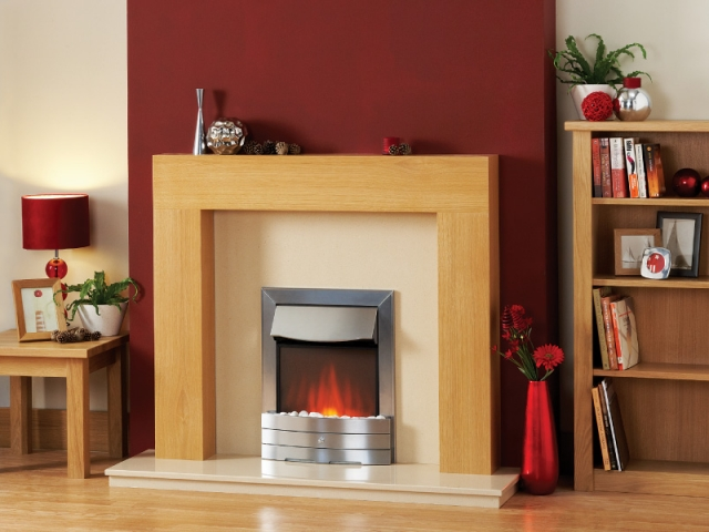 The Derwent Wooden Surround