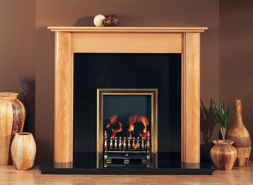 The Lauren Wooden Surround