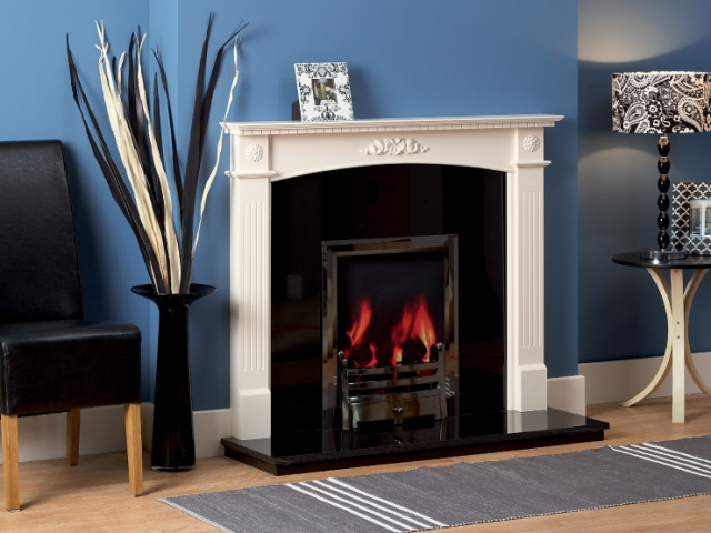 The Dalby Wooden Surround
