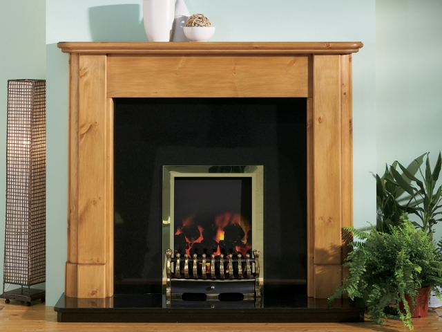 The Beverley Wooden Surround