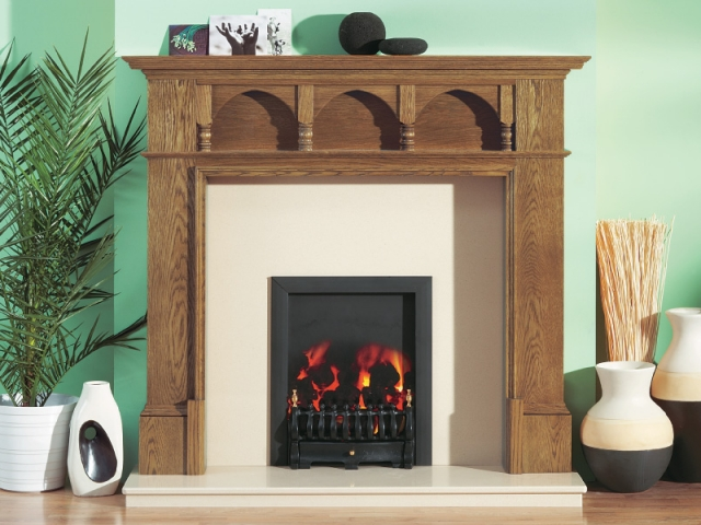 The Kate Wooden Surround