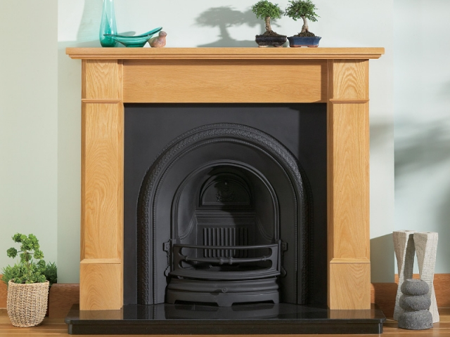 The Olivia Wooden Surround