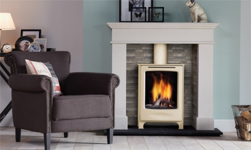 Gas stoves 02