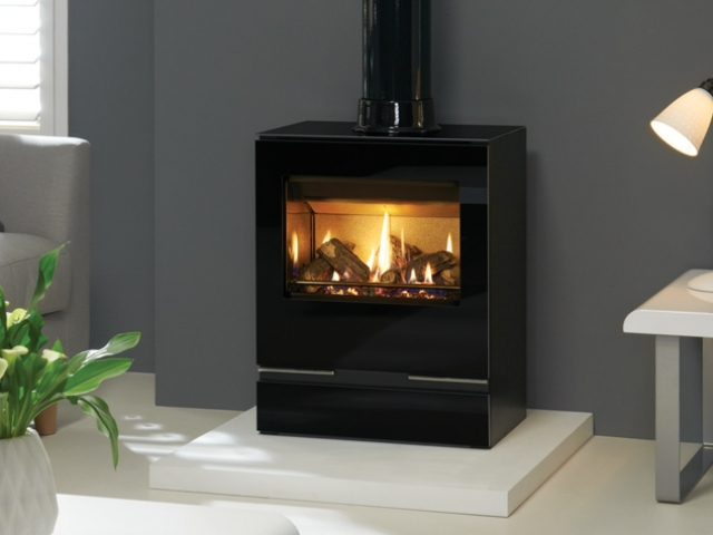 Gazco Vision Medium Gas Stove