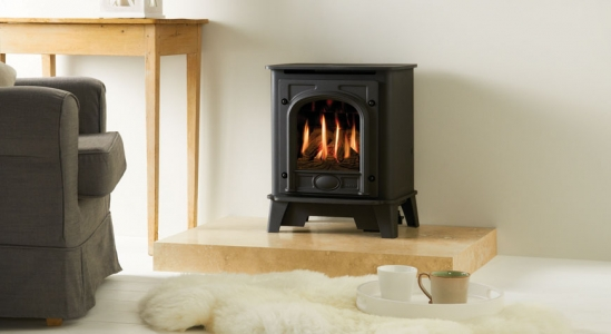 Gas stoves 08