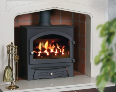Town and Country Whitby Gas Stove