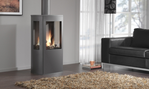 Gas stoves 11