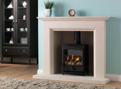 Gas stoves 12