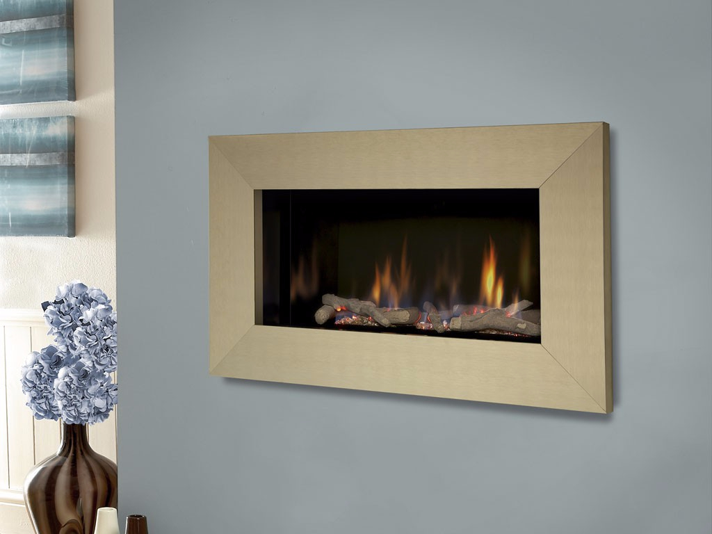 Verine Atina Gas Fire