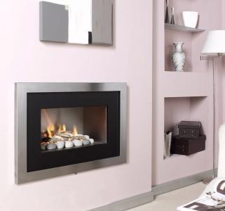 Modern Gas fires 06
