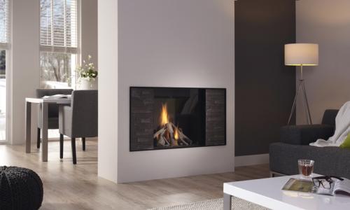 Modern Gas fires 10
