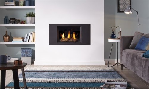 DRU Global 55 CF Gas Fire