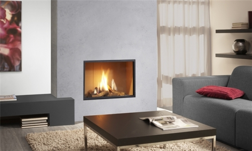 DRU Global 60XT BF Gas Fire