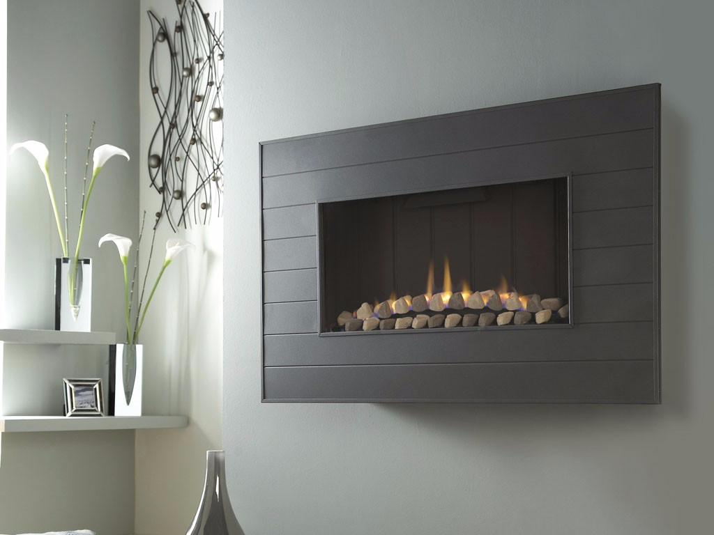 Verine Marcello BF Gas Fire