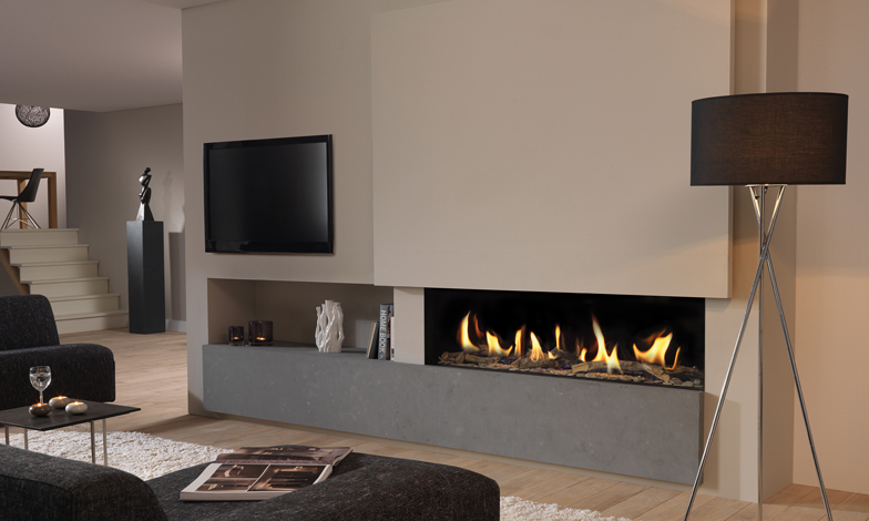 Modern gas fires gallery edwards of saleedwards fires for Soggiorni moderni con camino