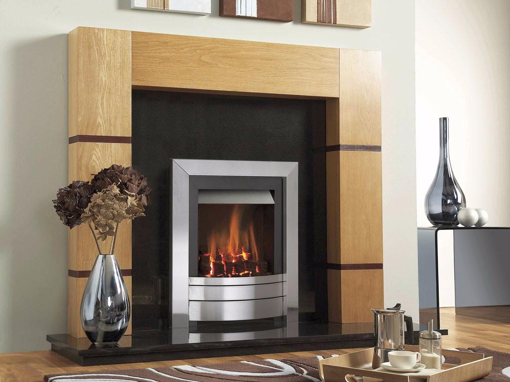 Modern Gas fires 25