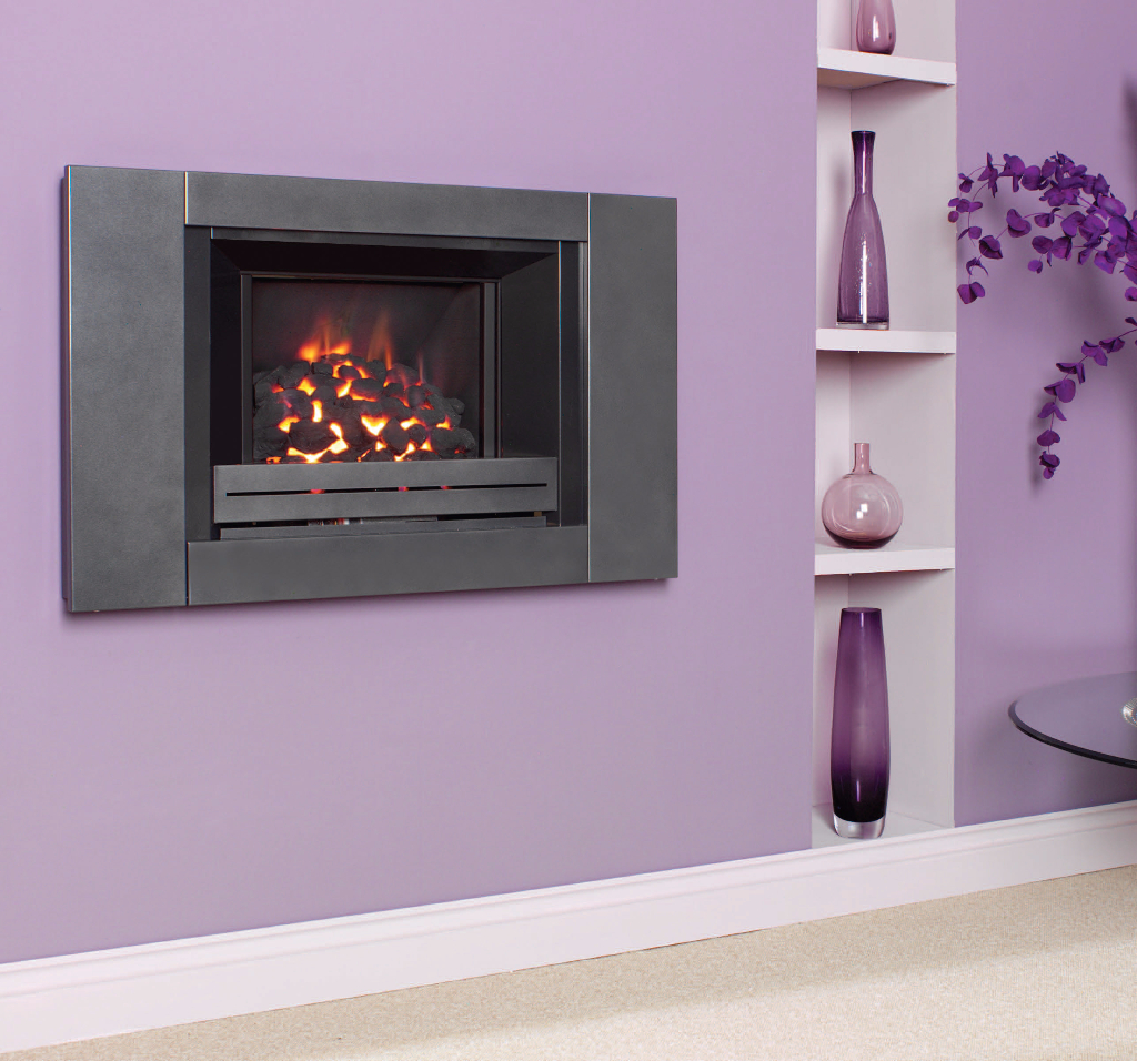 Legend Mirage Gas Fire