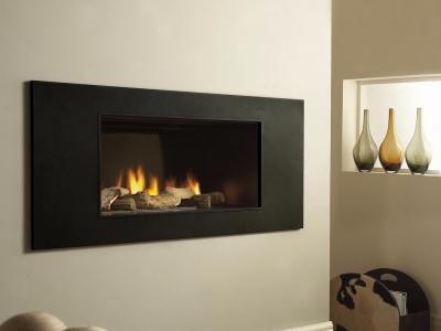 Modern Gas fires 30
