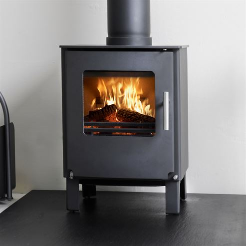 Multi-Fuel stoves 01