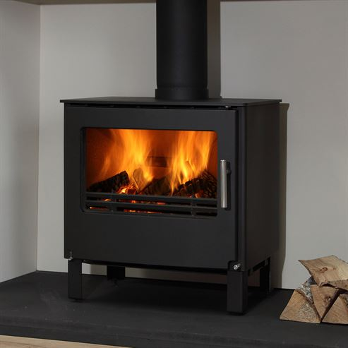 Multi-Fuel stoves 02