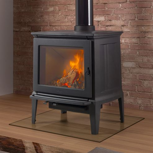 Multi-Fuel stoves 08