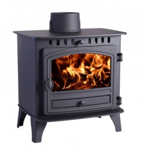 Multi-Fuel stoves 11