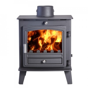 Multi-Fuel stoves 12
