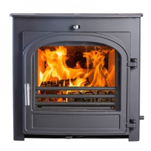 Multi-Fuel stoves 13