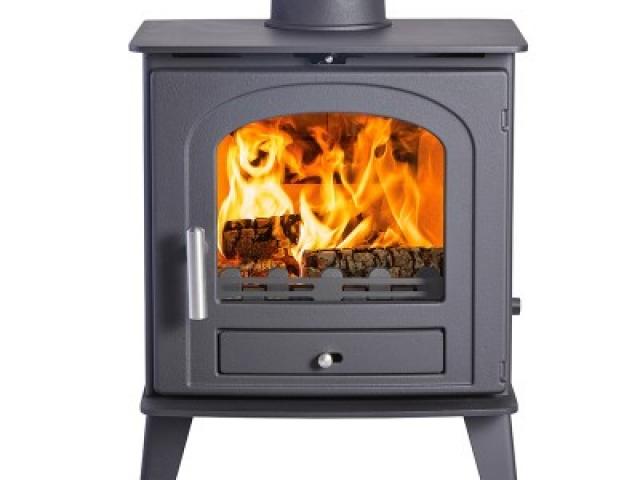 Hunter Eco 1 Wood Burner