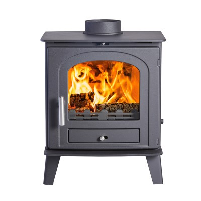 Multi-Fuel stoves 14