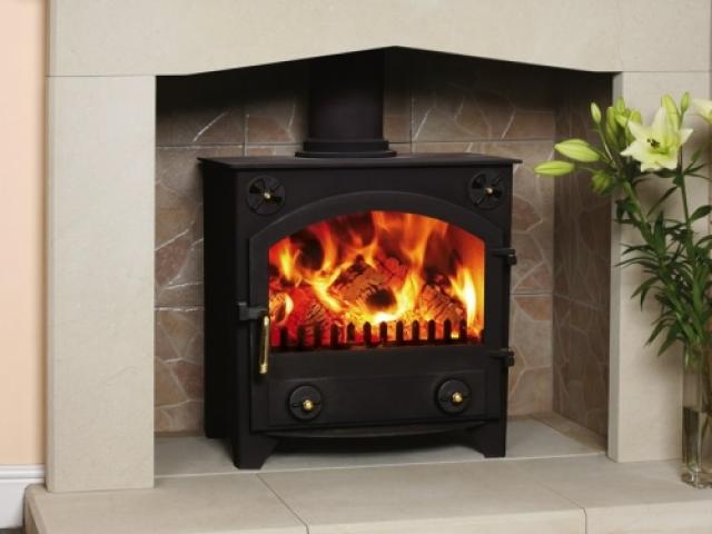 Town & Country Runswick MKII Wood Burner