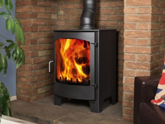 Town & Country Byland Wood Burner