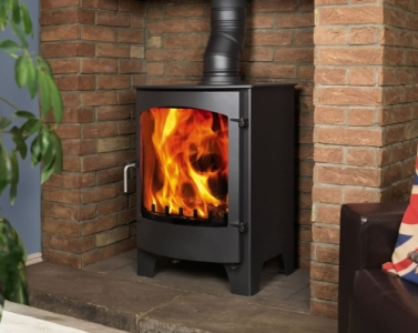 Multi-Fuel stoves 16