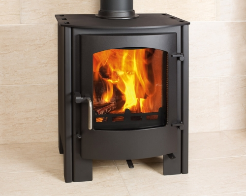 Multi-Fuel stoves 18