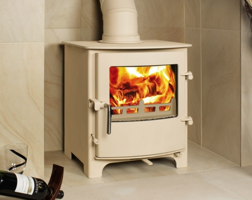 Multi-Fuel stoves 19