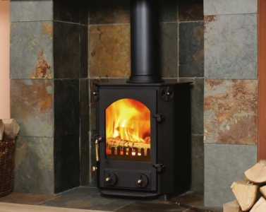 Multi-Fuel stoves 20