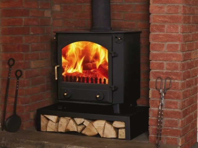 Town & Country Glaisdale Wood Burner