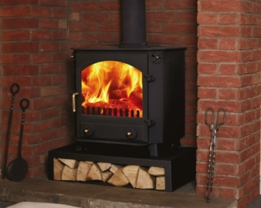 Multi-Fuel stoves 21