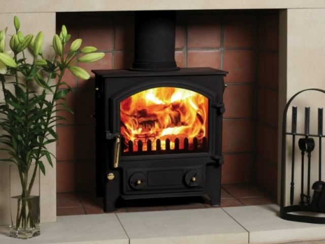 Town & Country Little Thurlow Wood Burner