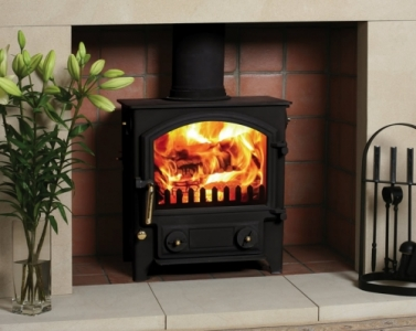 Multi-Fuel stoves 22