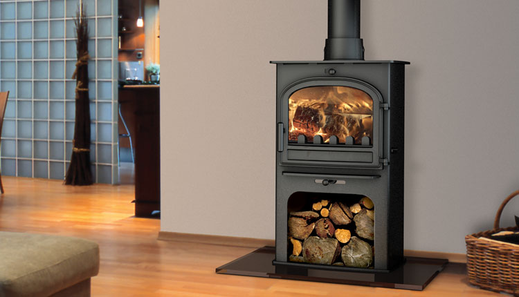 Multi-Fuel stoves 23