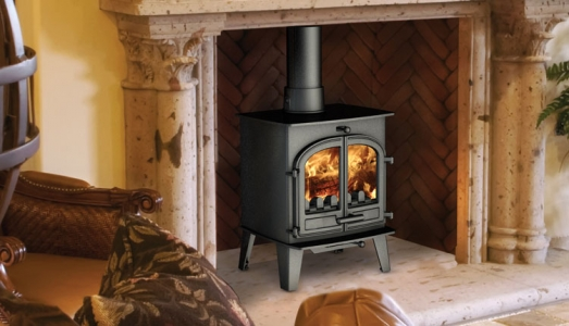 Multi-Fuel stoves 24