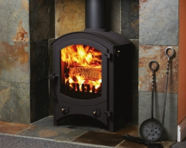 Multi-Fuel stoves 25