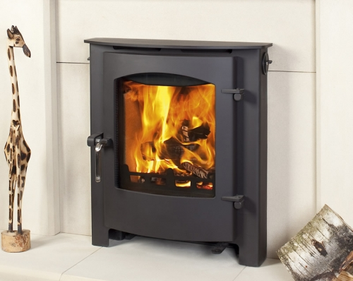 Multi-Fuel stoves 27