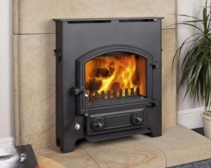 Town & Country Rosedale Runswick MKII Inset  Wood Burner
